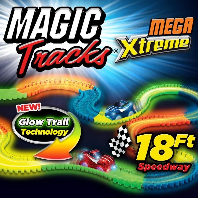 magic tracks extreme