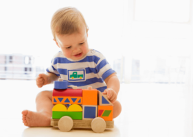 17 Best Toys and Gifts for 1 Year Old Boys