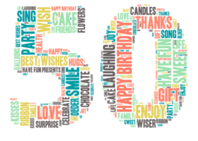 Terrific 50th Birthday Gift Ideas for Men & Women