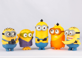 Super Cool & Unique Gift Ideas for Minion Fans