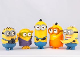 Super Cool & Unique Gift Ideas for Minion Fans
