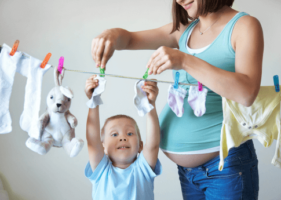 Gifts for 2nd Babies That Mom & Baby Will Love