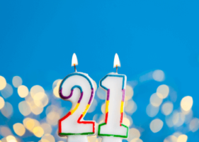 21st Birthday Gifts for Her: Gifts for 21 Year Old Girls
